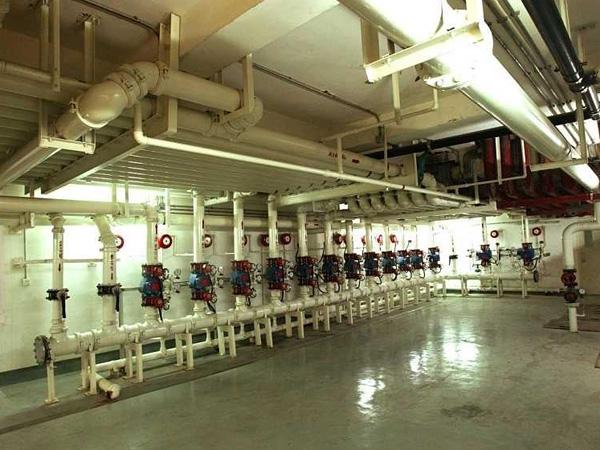 消防设施工程设计专项资质标准