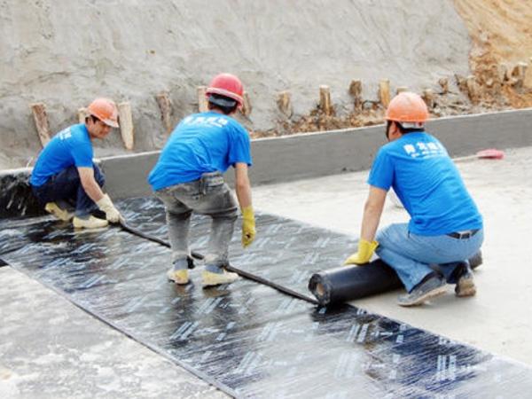 防水防腐保温工程专业承包资质标准