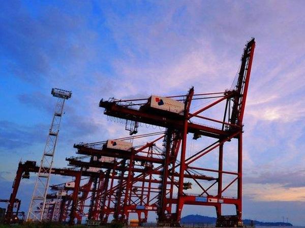 港航设备安装及水上交管工程专业承包资质标准