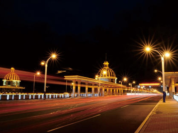 城市及道路照明工程专业承包资质标准